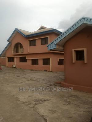 Furnished 10bdrm Duplex in General Gas Junction, Akobo for Sale | Houses & Apartments For Sale for sale in Ibadan, Akobo
