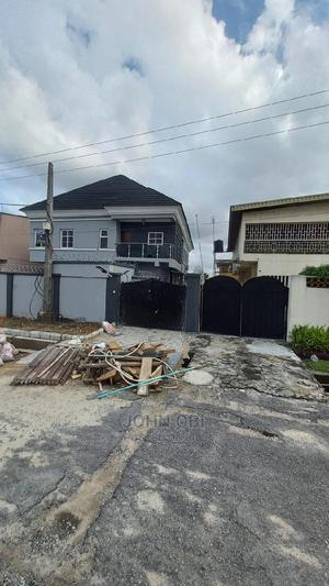Furnished 3bdrm Duplex in Gbagada Phase2 for Rent   Houses & Apartments For Rent for sale in Gbagada, Phase 2