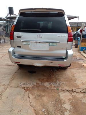 Lexus GX 2007 470 Silver | Cars for sale in Oyo State, Ibadan