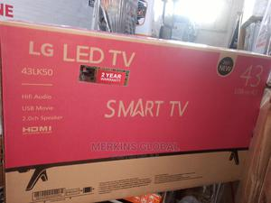 """LG Smart Television 43""""   TV & DVD Equipment for sale in Abuja (FCT) State, Wuse"""