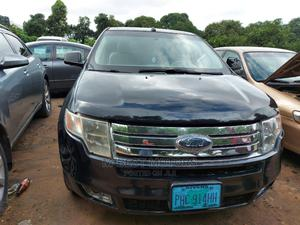 Ford Edge 2007 Black | Cars for sale in Cross River State, Calabar