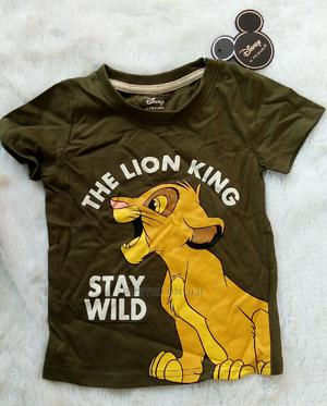 Lion King Character Top   Children's Clothing for sale in Oyo State, Ibadan