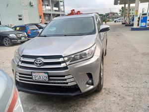 Toyota Highlander 2014 Silver | Cars for sale in Lagos State, Ajah