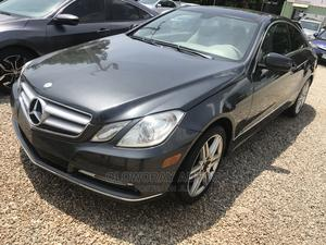 Mercedes-Benz E350 2010 Gray | Cars for sale in Abuja (FCT) State, Jahi