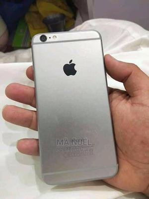 Apple iPhone 6s 64 GB Gray   Mobile Phones for sale in Lagos State, Orile
