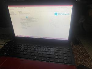 Laptop Packard Bell 4GB Intel Core i3 HDD 500GB | Laptops & Computers for sale in Lagos State, Lekki