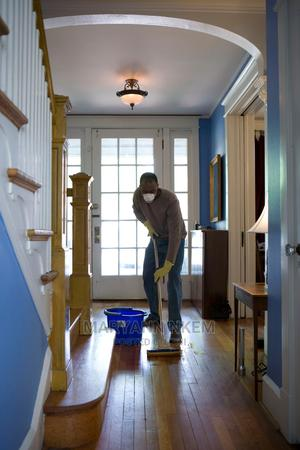 Professional Cleaning Services | Cleaning Services for sale in Lagos State, Magodo
