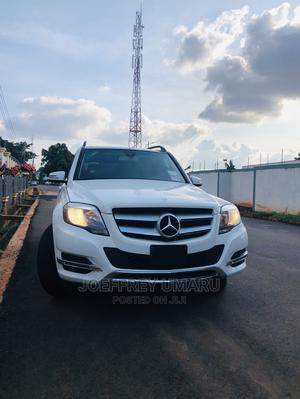 Mercedes-Benz GLK-Class 2013 White | Cars for sale in Kaduna State, Kaduna / Kaduna State