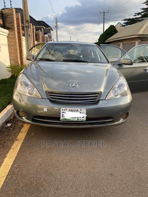Lexus ES 2003 300 Green   Cars for sale in Delta State, Oshimili South