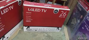 Best Quality LED Television   TV & DVD Equipment for sale in Lagos State, Ikeja