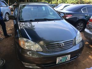 Toyota Corolla 2005 LE Gray   Cars for sale in Abuja (FCT) State, Gudu