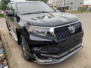 Toyota Land Cruiser Prado 2012 4.0 I Black | Cars for sale in Lagos State, Ikeja