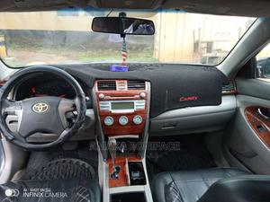 Toyota Camry 2009 Gray | Cars for sale in Delta State, Oshimili South
