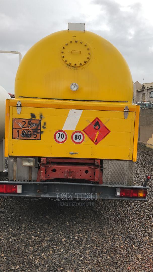 9 Tons Lpg Gas Truck | Trucks & Trailers for sale in Amuwo-Odofin, Lagos State, Nigeria