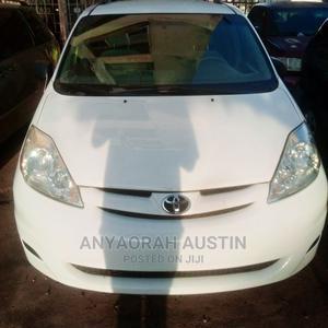 Toyota Sienna 2007 White | Cars for sale in Enugu State, Enugu