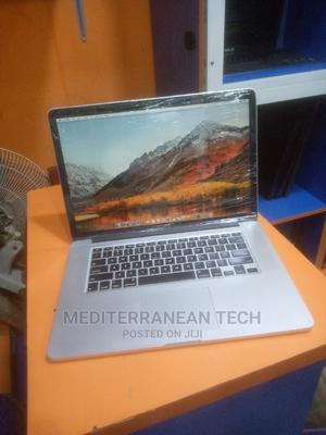 Laptop Apple MacBook 2013 8GB Intel Core I7 SSD 256GB   Laptops & Computers for sale in Lagos State, Ikeja