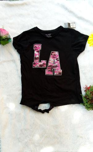 Beautiful Girls Top With Sequence   Children's Clothing for sale in Oyo State, Ibadan
