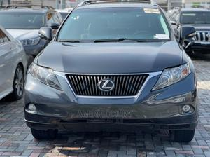 Lexus RX 2011 Gray   Cars for sale in Lagos State, Lekki