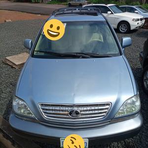 Lexus RX 2003 Blue | Cars for sale in Enugu State, Enugu