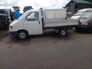 Volkswagen T4 Pickup Diesel | Buses & Microbuses for sale in Lagos State, Apapa
