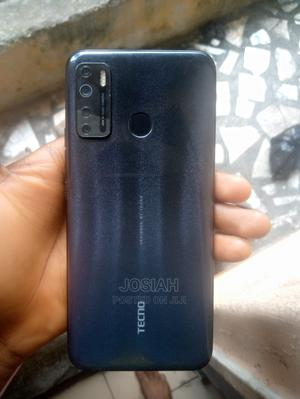 Tecno Camon 16S 128 GB Black | Mobile Phones for sale in Rivers State, Port-Harcourt