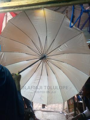 Umbrella Big Size | Home Accessories for sale in Kwara State, Ilorin East