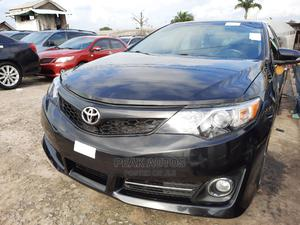 Toyota Camry 2012 Black   Cars for sale in Lagos State, Amuwo-Odofin