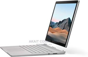 New Laptop Microsoft Surface Book 16GB Intel Core I7 SSD 256GB | Laptops & Computers for sale in Lagos State, Ikeja