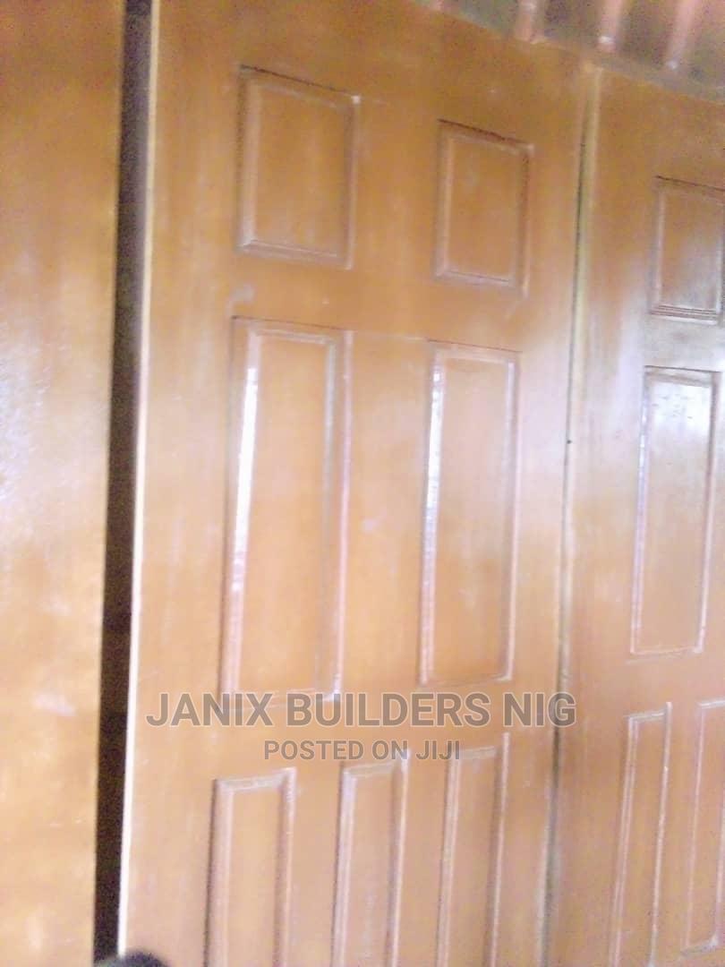 Wooden Doors   Doors for sale in Alimosho, Lagos State, Nigeria