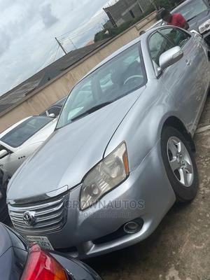 Toyota Avalon 2008 Silver   Cars for sale in Lagos State, Ikeja