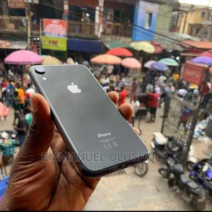 Apple iPhone XR 64 GB Gray   Mobile Phones for sale in Rivers State, Port-Harcourt