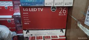 """Top Quality LED Television 26""""   TV & DVD Equipment for sale in Lagos State, Ikeja"""