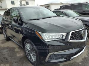 Acura MDX 2017 Base SH-AWD Black | Cars for sale in Lagos State, Apapa