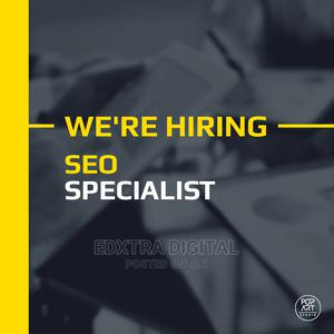 Search Engine Optimization Specialist wanted | Computing & IT Jobs for sale in Lagos State, Surulere