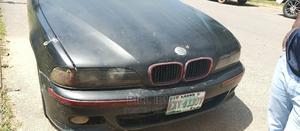BMW X5 2003 Black | Cars for sale in Abuja (FCT) State, Lokogoma