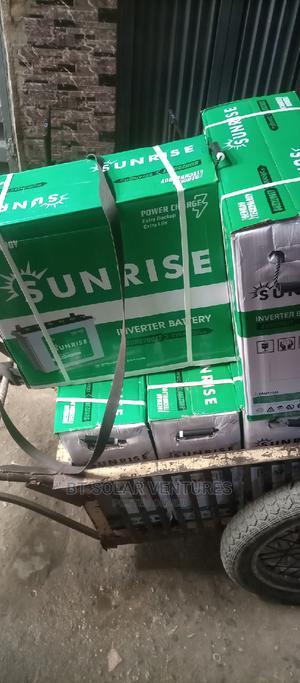 220ah Tubular Battery | Solar Energy for sale in Lagos State, Ojo