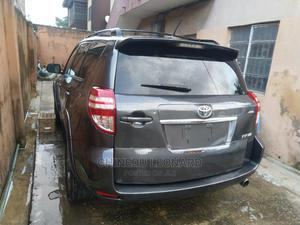Toyota RAV4 2010 2.5 Limited Gray | Cars for sale in Lagos State, Surulere