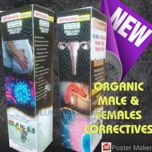 Organic Male Female Correctives   Vitamins & Supplements for sale in Lagos State, Badagry