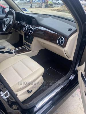 Mercedes-Benz GLK-Class 2013 Black | Cars for sale in Lagos State, Ajah