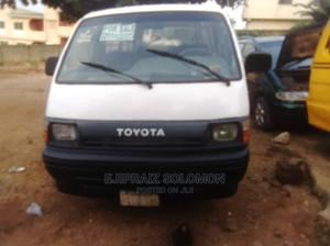 Toyota Hiace Bus | Buses & Microbuses for sale in Lagos State, Surulere