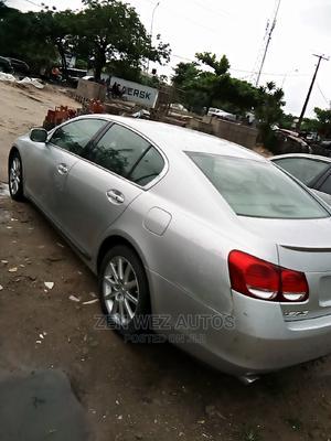 Lexus GS 2006 Silver | Cars for sale in Lagos State, Amuwo-Odofin