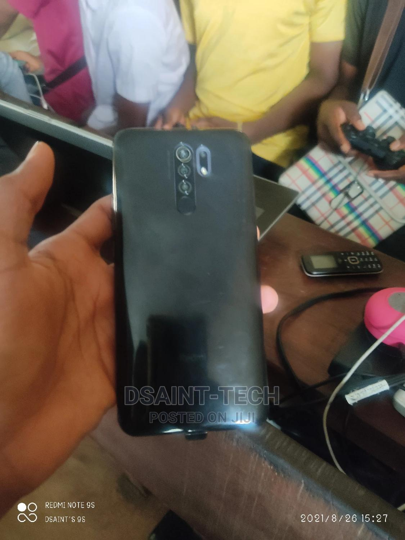 Xiaomi Redmi 9 64 GB Gray in Owerri - Mobile Phones