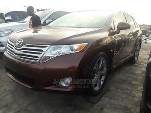 Toyota Venza 2011 V6 AWD Brown | Cars for sale in Lagos State, Apapa