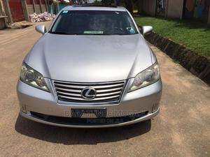 Lexus ES 2011 350 Silver | Cars for sale in Lagos State, Abule Egba