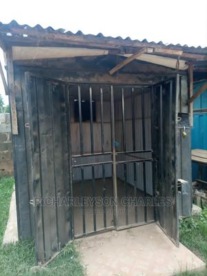 9 Feet Container/Caravan | Other Repair & Construction Items for sale in Abuja (FCT) State, Lugbe District