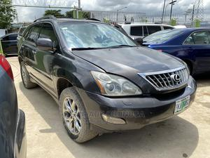 Lexus RX 2009 Gray   Cars for sale in Lagos State, Ikeja