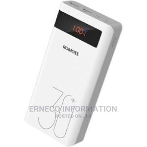 Romoss Pulse 30 30,000mah | Accessories for Mobile Phones & Tablets for sale in Lagos State, Ikeja