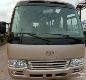 Toyota Coaster Bus   Buses & Microbuses for sale in Lagos State, Ejigbo
