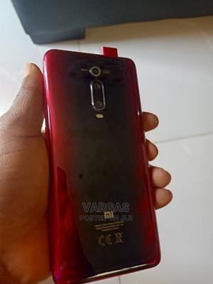 Xiaomi Mi 9T 128 GB Red   Mobile Phones for sale in Lagos State, Ikotun/Igando