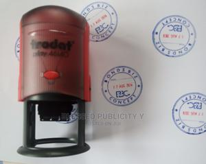 Make Your Company Seal and Stamp | Printing Equipment for sale in Lagos State, Ojodu
